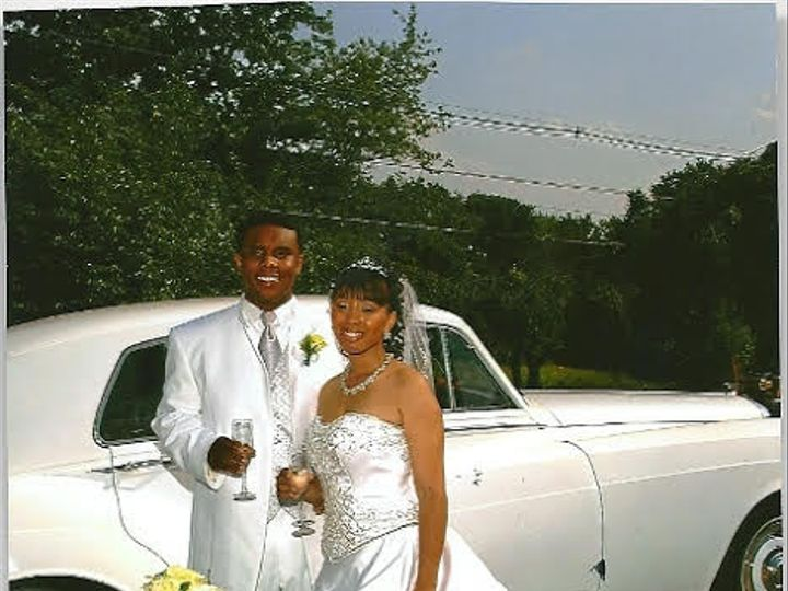 Tmx 1423664215444 Asher Limo 3 Union wedding transportation