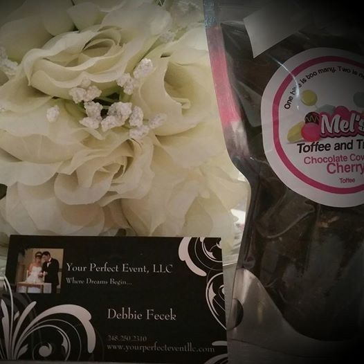 Tmx 1423186481324 Flower Favors Rochester wedding favor