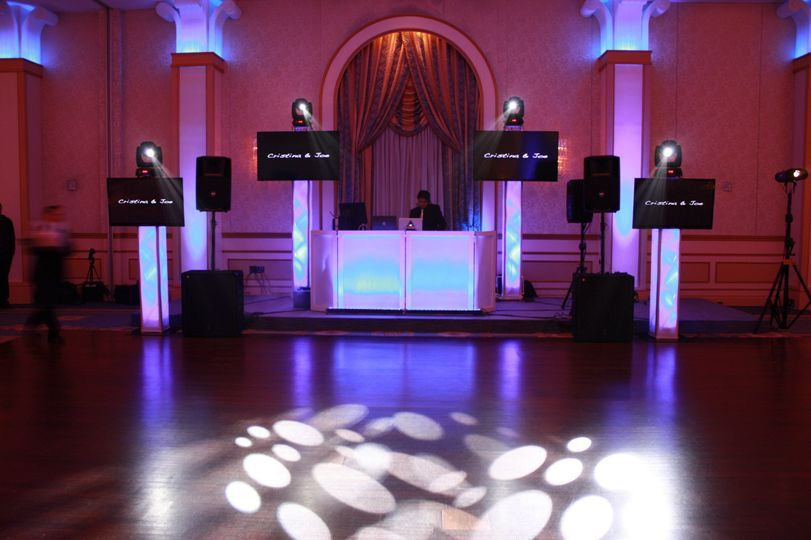 the grove andres entertainment dj