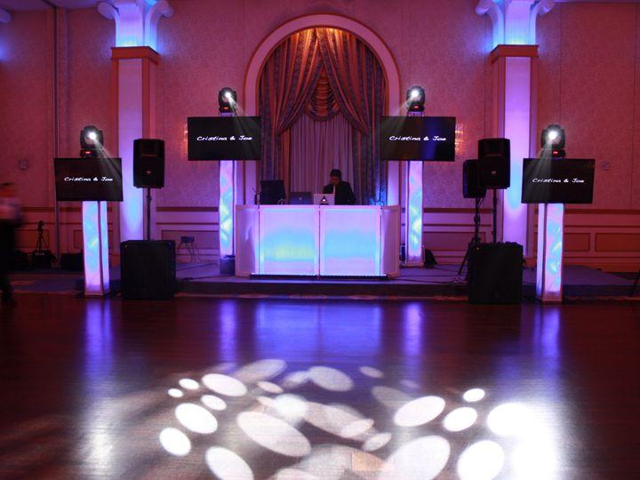 Tmx 1385488736944 The Grove Andres Entertainment Dj Belleville wedding dj