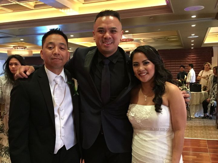 Tmx 1435241470155 Edmund  Ana May 2015 Belleville wedding dj
