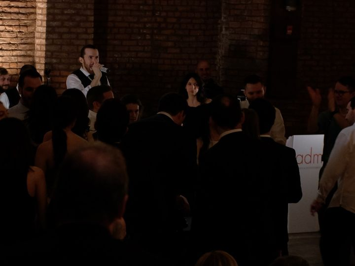 Tmx 18 51 495724 New York, NY wedding band
