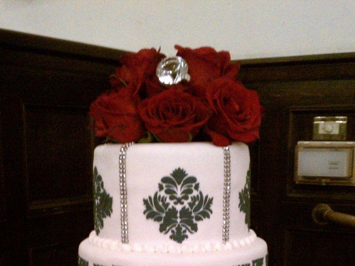 Tmx 1389224213904 Imag031 Lancaster wedding cake