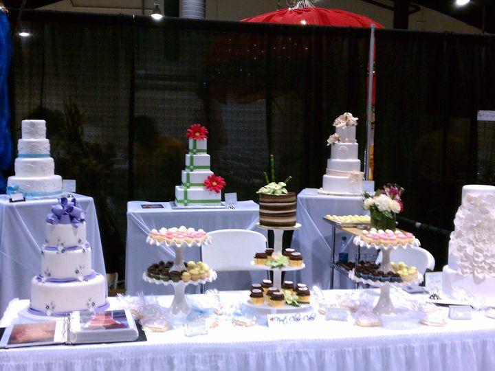 Tmx 1389224296319 Imag069 Lancaster wedding cake