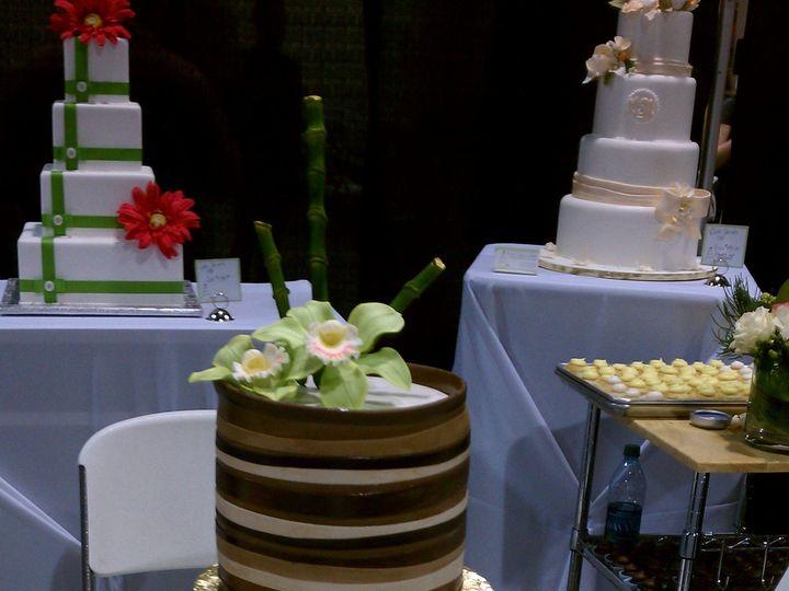 Tmx 1389224354221 Imag070 Lancaster wedding cake