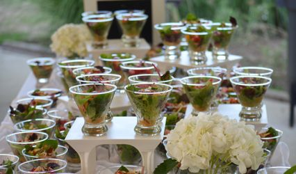 Donelson's Catering