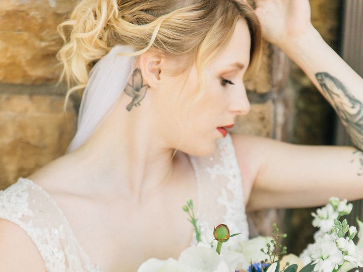 Tmx 1539479535 C436744d654615a4 1539479534 A6c76d52909d347d 1539479533121 5 CaitlynKPhotograph West Linn, Oregon wedding florist