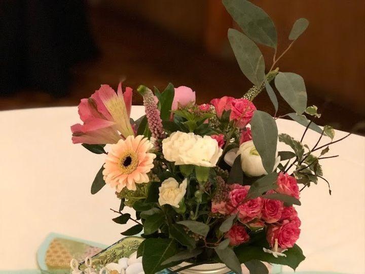Tmx Blue Table 51 556724 1563047738 West Linn, Oregon wedding florist