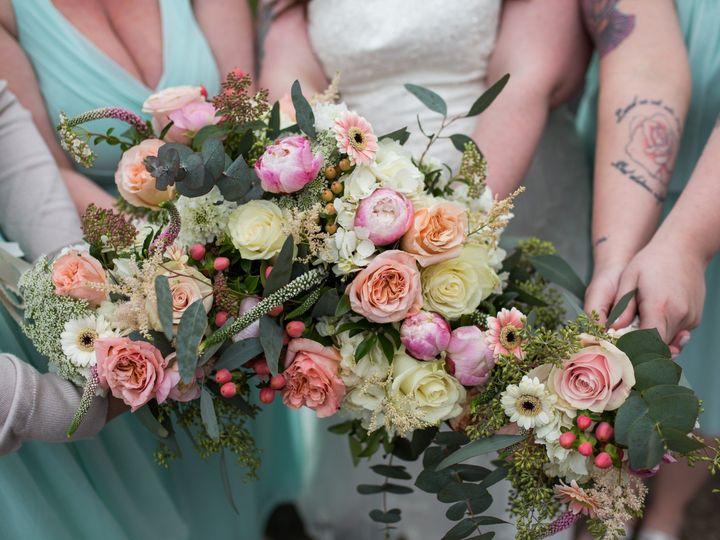 Tmx Destiny Wed 2 51 556724 1566506513 West Linn, Oregon wedding florist
