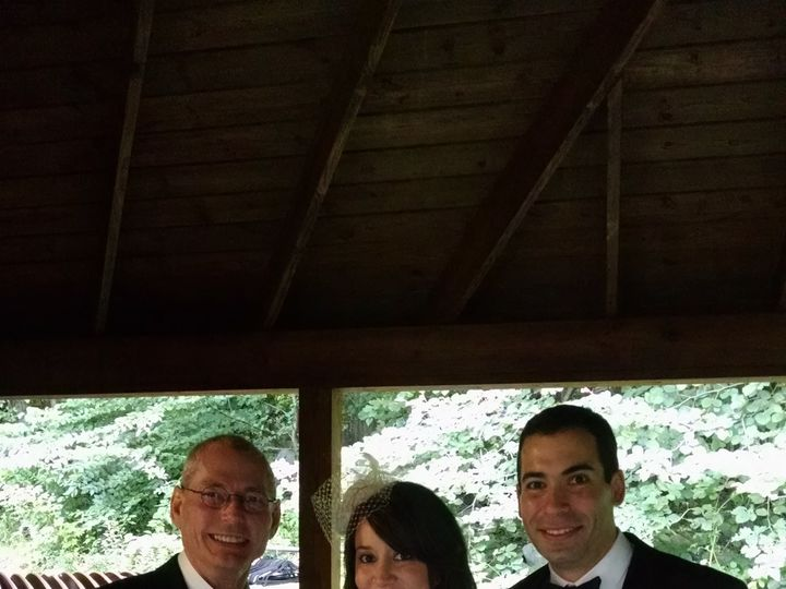 Tmx 1451935464385 From Phone 169 Linden, NJ wedding officiant