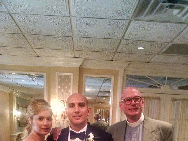 Tmx 1451937128985 From Phone 802 Linden, NJ wedding officiant