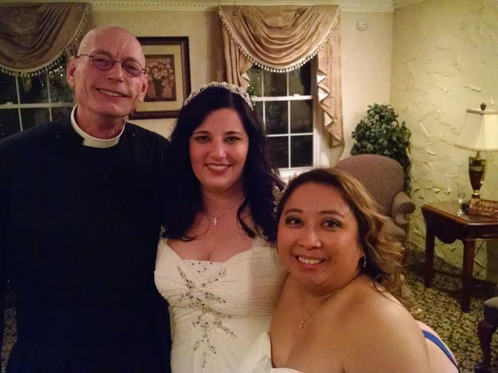 Tmx 1451937387206 From Phone 1010 Linden, NJ wedding officiant