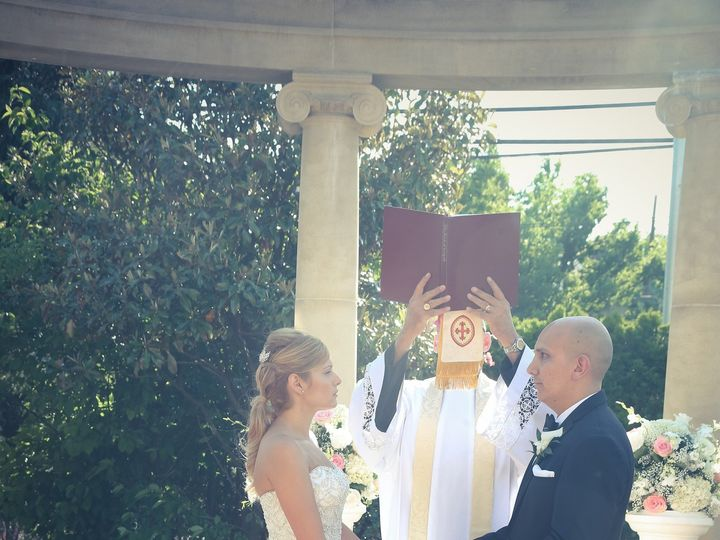 Tmx 1452048427633 Proof 1312 Linden, NJ wedding officiant