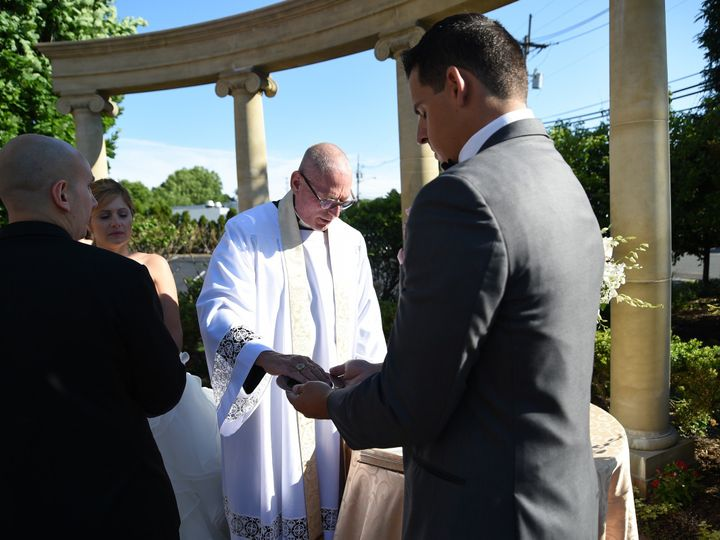 Tmx 1452048702497 Proof 2830 Linden, NJ wedding officiant