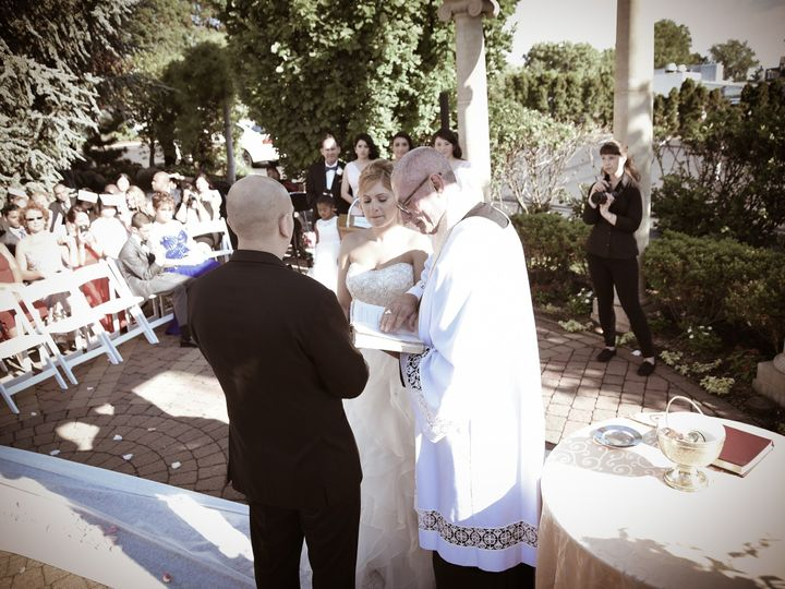 Tmx 1452048749294 Proof 2838 Linden, NJ wedding officiant
