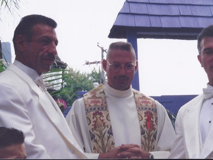 Tmx 1454463561307 Len And Nick Linden, NJ wedding officiant