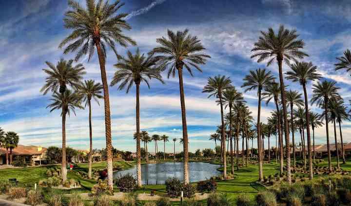 Sun City Palm Desert