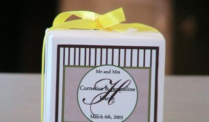 Hardy's Scentuous Soy Candle Co.