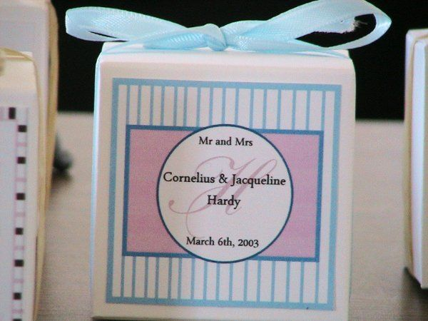 Tmx 1269390316990 IMG5901 Orlando wedding favor