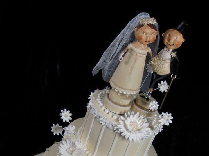 Tmx 1344358657754 Jsutcake8 Capitola, CA wedding cake