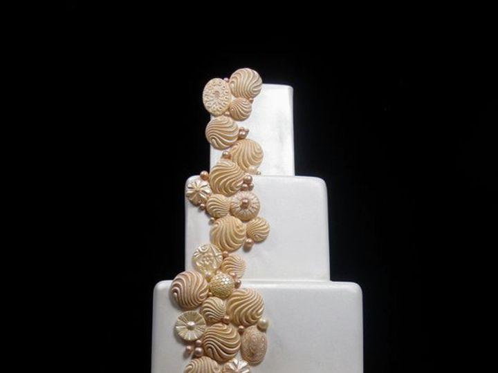 Tmx 1344358669954 Justcake6 Capitola, CA wedding cake
