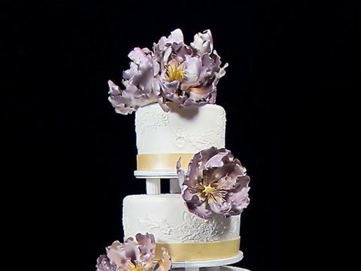 Tmx 1344358671657 Justcake7 Capitola, CA wedding cake