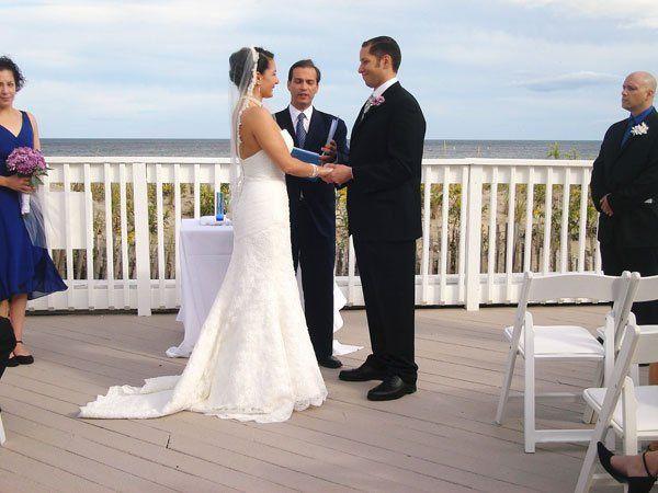 Tmx 1280829422695 DSC03256005611 Clifton, New Jersey wedding officiant