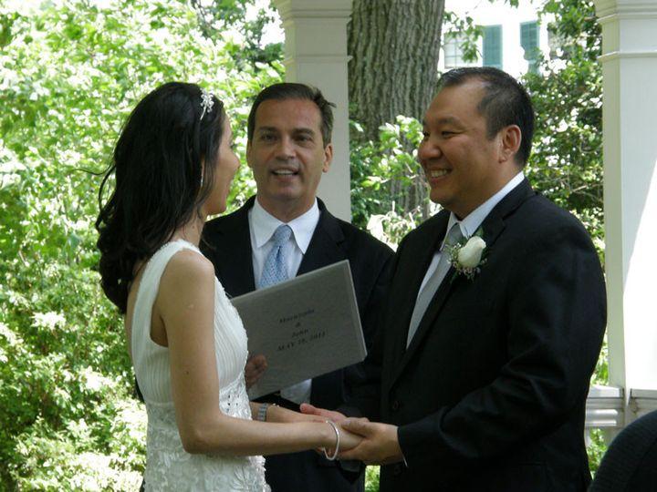 Tmx 1374419213499 Beach 3 Clifton, New Jersey wedding officiant