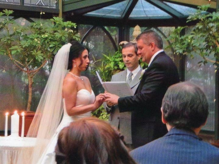 Tmx 1374419253532 Beach 4 Clifton, New Jersey wedding officiant