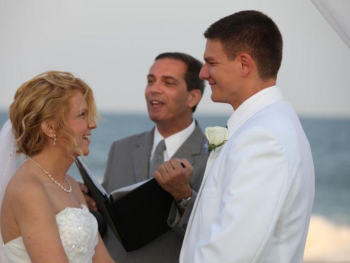 Tmx 1374419365500 Beach 7 Clifton, New Jersey wedding officiant