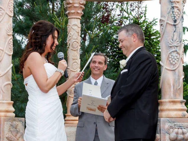 Tmx 1374419390479 Beach 8 Clifton, New Jersey wedding officiant