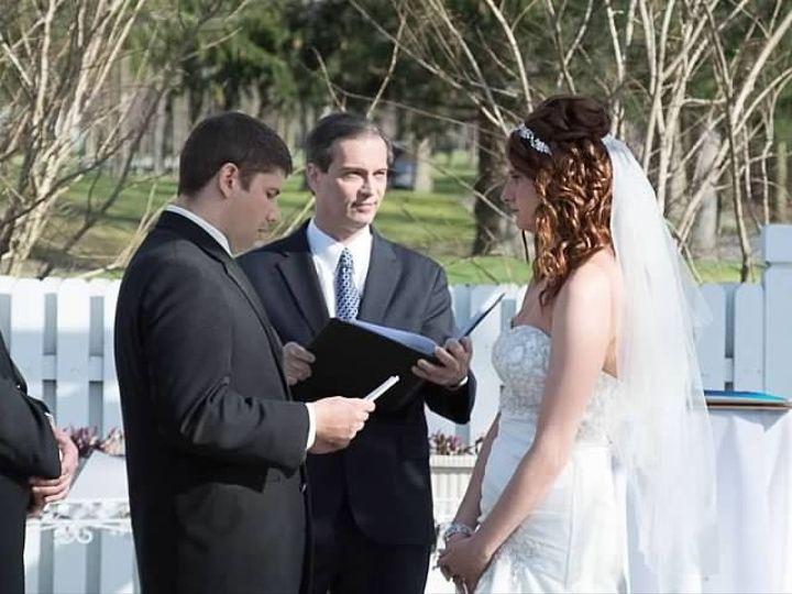 Tmx 1374419404726 Beach 9 Clifton, New Jersey wedding officiant