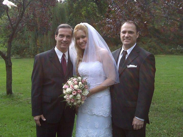 Tmx 1374419416212 Beach 10 Clifton, New Jersey wedding officiant