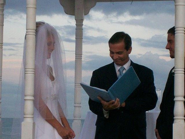 Tmx 1374419430984 Beach 11 Clifton, New Jersey wedding officiant