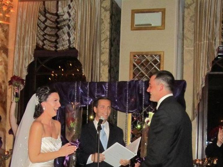 Tmx 1374419494967 Beach 15 Clifton, New Jersey wedding officiant
