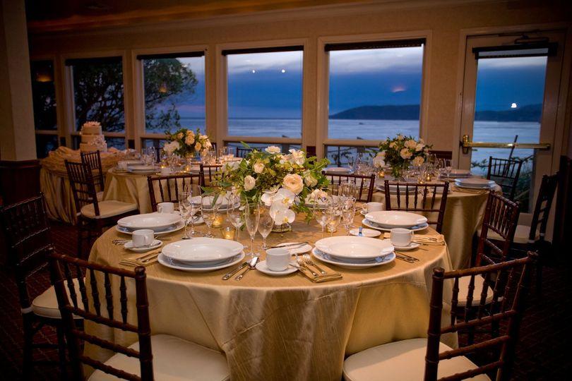 Spyglass Inn Restaurant - Venue