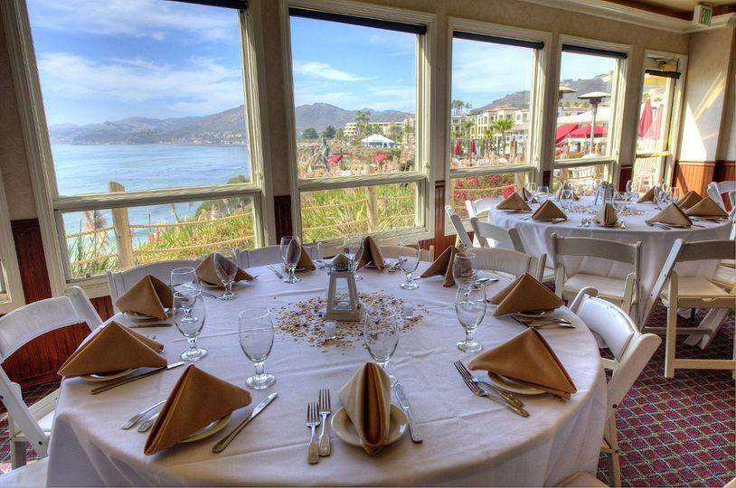Spyglass Inn Pismo Beach Restaurant