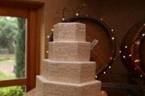 My Cake Plate