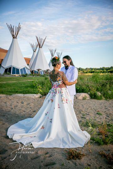Shakopee Mdewakanton Sioux