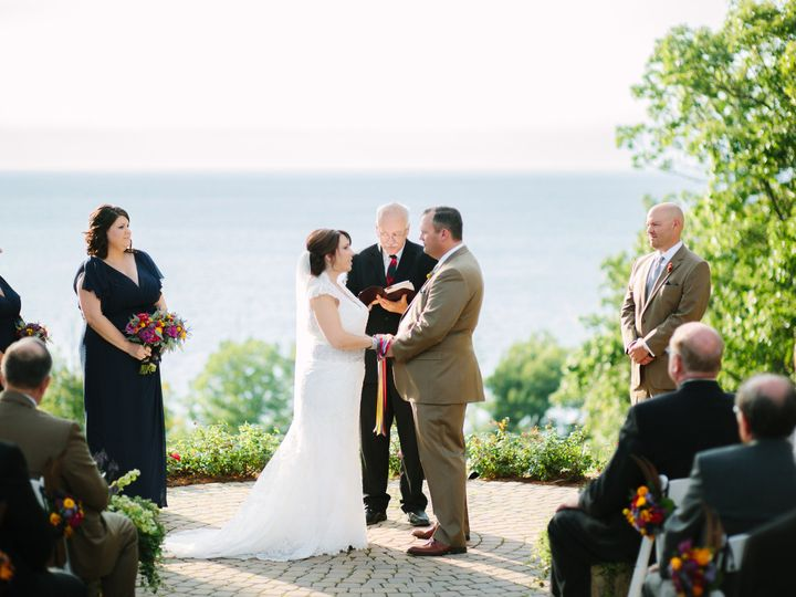 Tmx 1398109521625 Dan Stewart   Ceremon Glen Arbor, MI wedding venue
