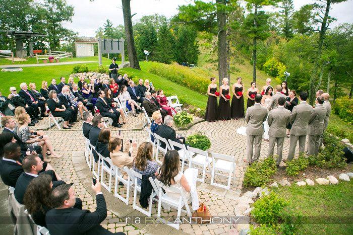 Tmx 1398109582230 Ray Anthony   Ceremony  Glen Arbor, MI wedding venue