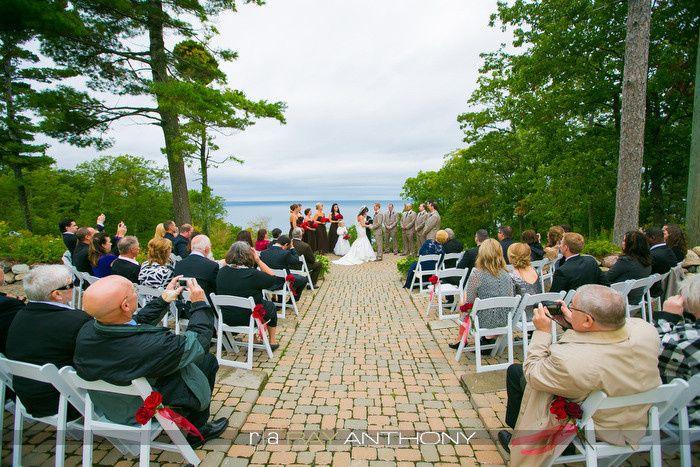 Tmx 1398109586072 Ray Anthony   Ceremon Glen Arbor, MI wedding venue