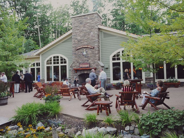 Tmx 1418324253976 Amy Carroll   Mfl Patio Glen Arbor, MI wedding venue