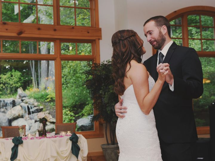 Tmx 1418324281312 Amy Carroll   Waterfall With Sweetheart Glen Arbor, MI wedding venue
