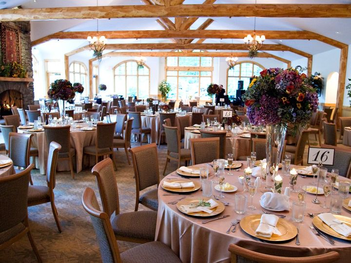 Tmx 1418324318868 Mountain Flowers Lodgeinterior Glen Arbor, MI wedding venue