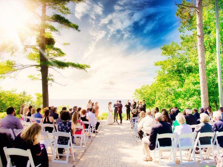 Tmx 1481226943270 Tobm Ceremony Glen Arbor, MI wedding venue
