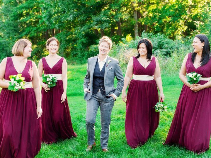 Tmx 1481227115058 Cff Bridal Party Glen Arbor, MI wedding venue
