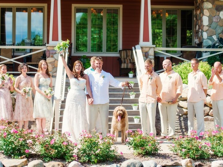 Tmx 1481227133403 Cff Ceremony Glen Arbor, MI wedding venue