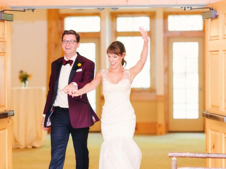 Tmx 1481747517297 Grand Entrance Glen Arbor, MI wedding venue