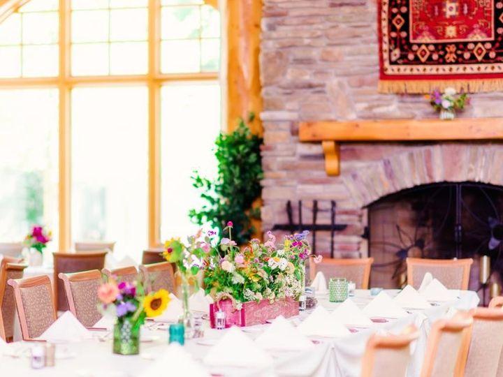 Tmx 1481747730535 Mfl Head Table Fireplace Glen Arbor, MI wedding venue